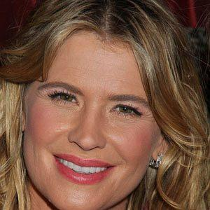height of Kristy Swanson