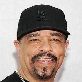 Ice T worth