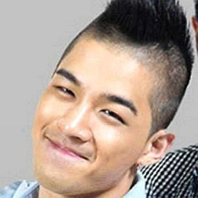 Taeyang worth
