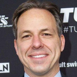 height of Jake Tapper