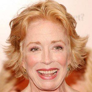 Holland Taylor worth