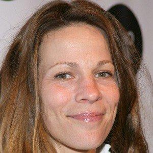 height of Lili Taylor
