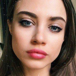 Xenia Tchoumitcheva worth
