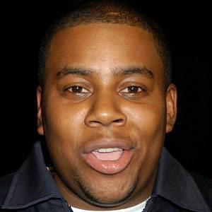 Kenan Thompson worth