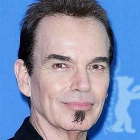 Billy Bob Thornton worth