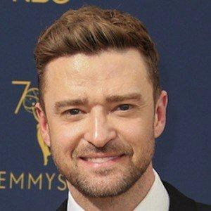Justin Timberlake worth