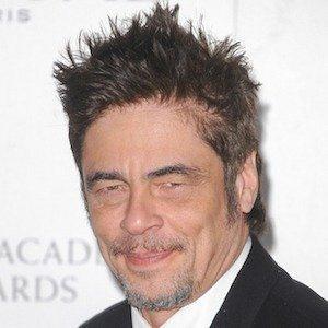 Benicio Del Toro worth