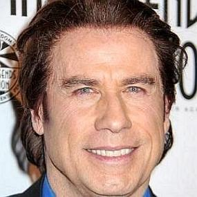 John Travolta worth