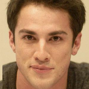 Michael Trevino worth