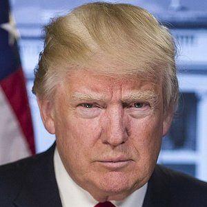 Donald Trump worth