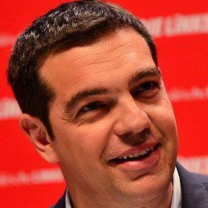Alexis Tsipras worth