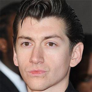 Alex Turner worth