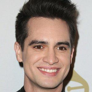 height of Brendon Urie