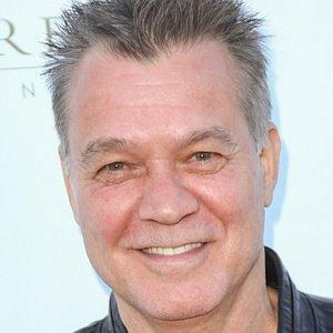 Eddie Van Halen worth