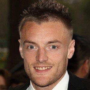 Jamie Vardy worth