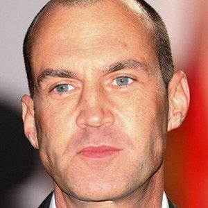 height of Johnny Vaughan