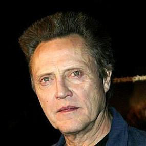 Christopher Walken worth