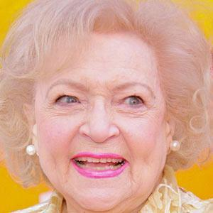 Betty White worth