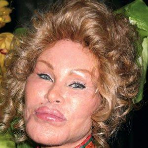 Jocelyn Wildenstein worth