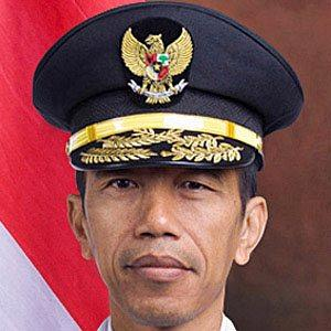 Joko Widodo worth