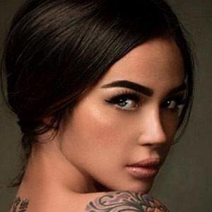 Jessica Wilde worth