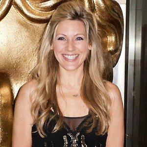 Naomi Wilkinson worth