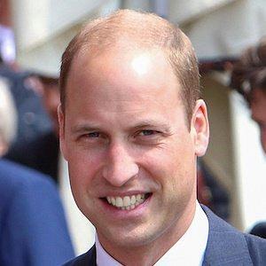 Prince William worth
