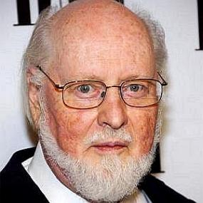 John Williams worth