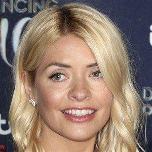 Holly Willoughby worth