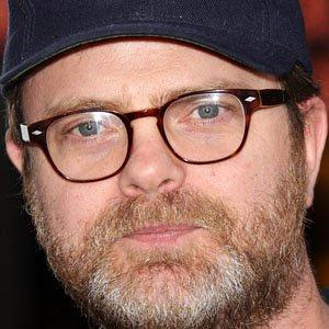 Rainn Wilson worth
