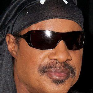 Stevie Wonder worth