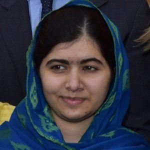 Malala Yousafzai worth