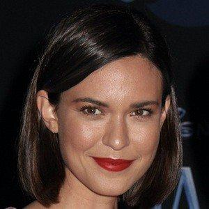 Odette Annable worth