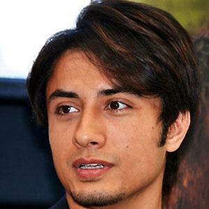 Ali Zafar worth