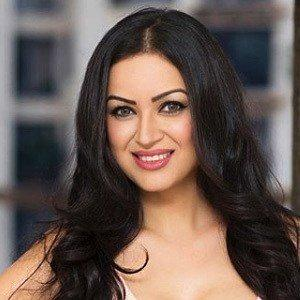 Maryam Zakaria worth