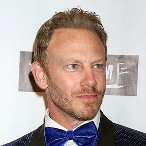 Ian Ziering worth