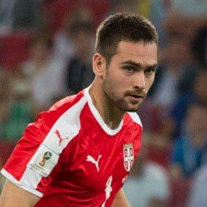 Andrija Zivkovic worth